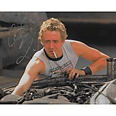 Chad Lindberg Fast and the Furious 8X10