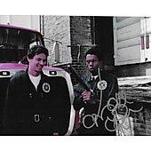 Michael Winslow 8X10 Police Academy 5