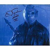 C.J. Graham Jason Friday the 13th