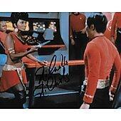 Nichelle Nichols Star Trek TOS 18
