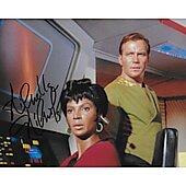 Nichelle Nichols Star Trek TOS 19