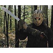 C.J. Graham Jason Friday the 13th #2