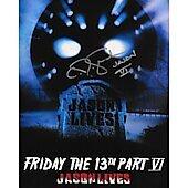 C.J. Graham Jason Friday the 13th #3