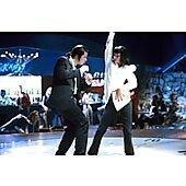 "Private Signing ""John Travolta 10"""