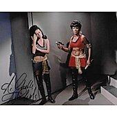 Nichelle Nichols Star Trek TOS 22