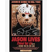 C.J. Graham Jason Friday the 13th #5