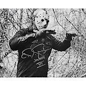 C.J. Graham Jason Friday the 13th #6