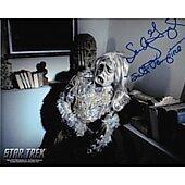 Sandra Lee Gimpel Star Trek TOS 4