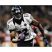 Jacoby Jones Baltimore Ravens # 2