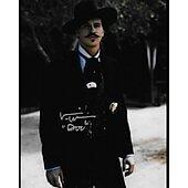 Val Kilmer Tombstone w/ Ed Richard COA 5