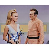 Barbara Bouchet Star Trek TOS 11