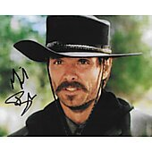Michael Biehn Magnificent Seven