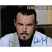 Andrew Divoff Toy Soldiers 8X10 #2