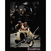 Aaron Douglas Battlestar Galactica 2