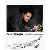 Aaron Douglas Battlestar Galactica 6