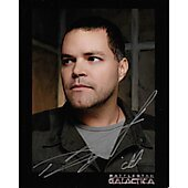 Aaron Douglas Battlestar Galactica