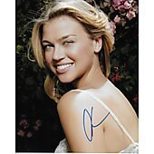 Adrianne Palicki Autographed 8x10  Wonder Woman,Friday Night Lights