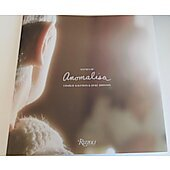 Scenes of Anomalisa by Charlie Kaufman and Duke Johnson signed