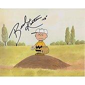 Brad Kesten Charlie Brown Peanuts