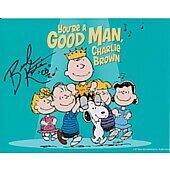 Brad Kesten Charlie Brown Peanuts 7