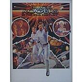 Buck Rogers in the 25th Century 1979 original movie program