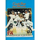 Can't Stop the Music 1980 original movie program