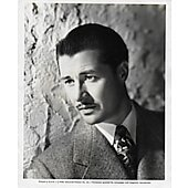 Don Ameche Vintage 8X10 photo