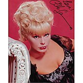 Elke Sommer  8x10 A Shot in the Dark,Boy,Did I Get a Wrong #