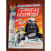 Empire Strikes Back 1980 special edition comic