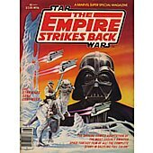 Star Wars The Empire Strikes Back 1980 Marvel Special Edition Comic Book