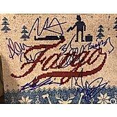 Fargo 8x10 Billy Bob Thornton,Colin Hanks,Allison Tolman,Bob Odenkirk,Keith Carradine,Noah Hawley