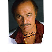 Robert Loggia (1930-2015) Scarface 8X10