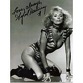 Sybil Danning V