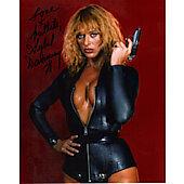 Sybil Danning gun 2