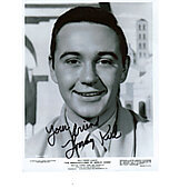 Tommy Kirk 4