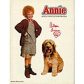 Aileen Quinn Annie program