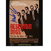 Michael Madsen Resorvoir Dogs 3