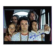 Denny Laine of Paul Mccartney & Wings #5