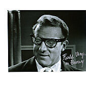 Fredd Wayne (1924-2018) Twilight Zone 8X10 #2