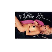 Debbie  Gibson  nude 5