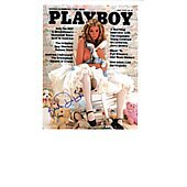 Kristine DeBell Playboy
