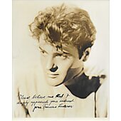 Francis Lederer Vintage 8X10 photo