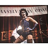Tim Curry Rocky Horror Picture Show 11X14 #3