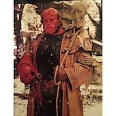 Ron Perlman Hellboy 11X14 #2