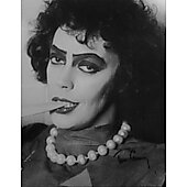 Tim Curry Rocky Horror Picture Show 11X14