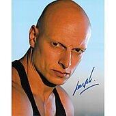 Joseph Gatt Autographed 8x10 Banshee,Star Trek,Game of Thrones