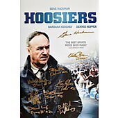 Gene Hackman Hoosiers 11x17 Poster Photo
