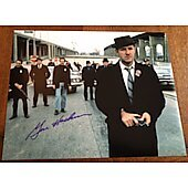 Gene Hackman The French Connection 11x14 Signed Photo