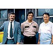 "Private Signing ""Harvey Keitel Cop Land"""