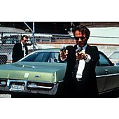 """Private Signing """"Harvey Keitel Reservoir Dogs #4"""""""